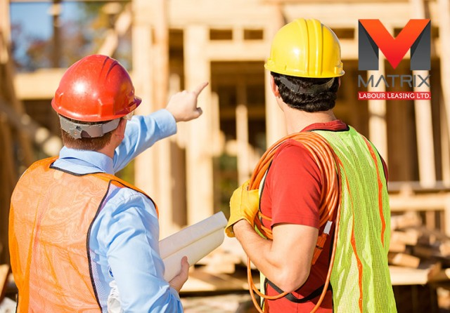 8 Things to Remember to Help You Stay Safe on the Work Site