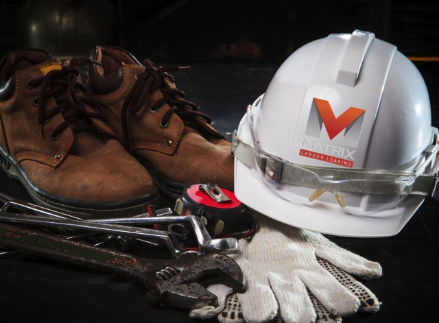 Safety Gear on Construction Sites