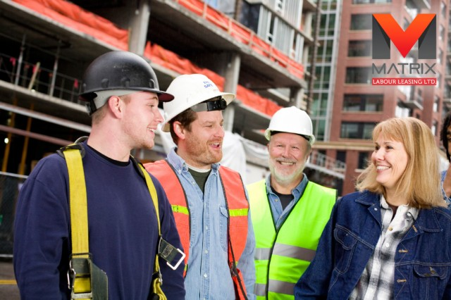 Construction Sector Remains Strong Despite Economic Downturn