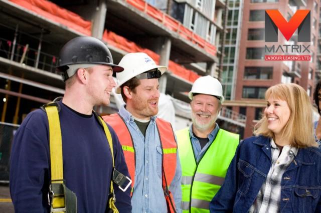 Construction Sector Remains Strong Despite Economic Downturn