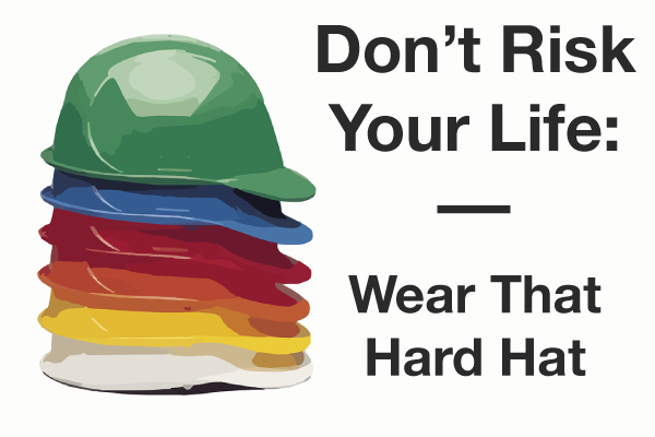 Why Hard Hats Are So Important