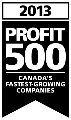 Matrix Named one of Canada's Fastest-Growing Companies!