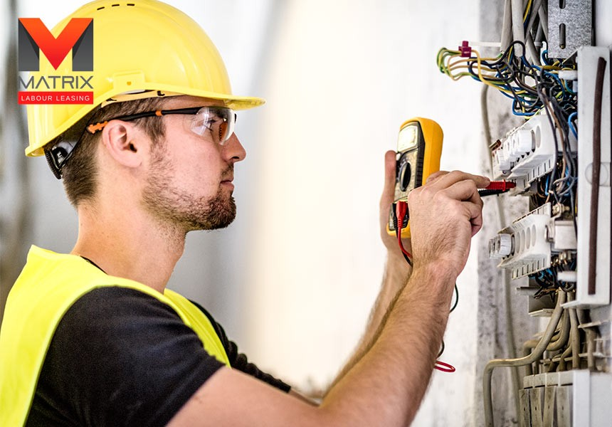 The Impact of The Electrician Shortage