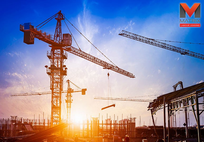 2017 Construction Trends to Watch Out For