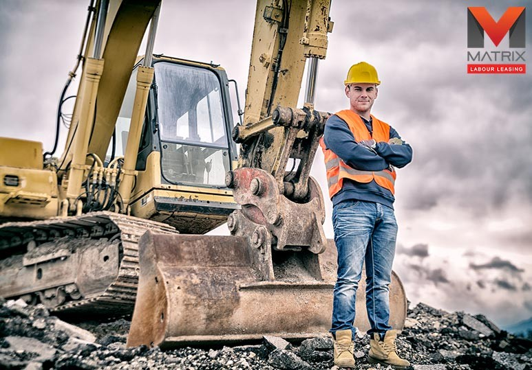 Importance of Keeping Your Employees Happy on The Construction Site