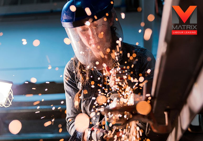 Matrix Labour Leasing Calgary 9 Skills All Welders Must Have