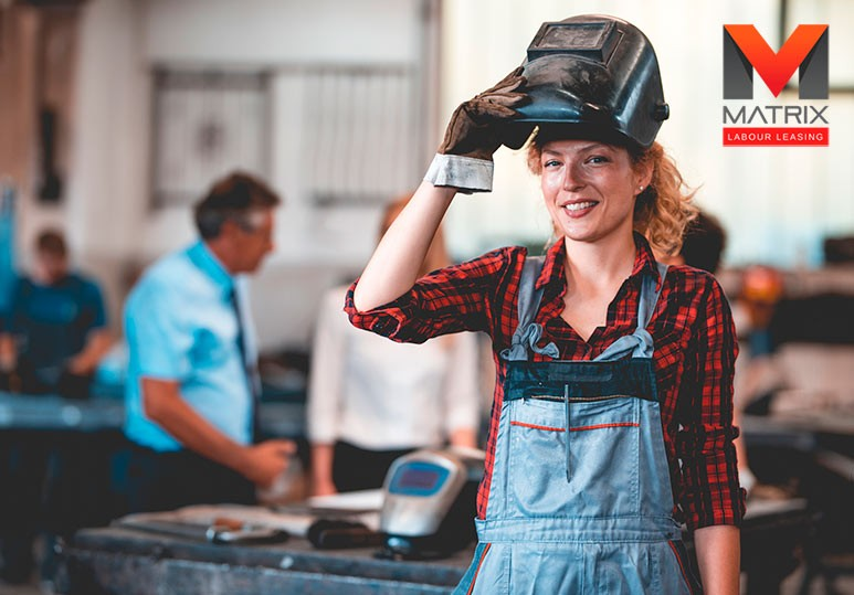 4 Tips For Onboarding Your new Welding Employee