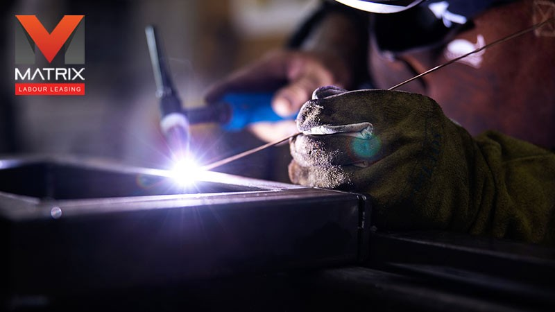 Why Being a Welder Is Wicked Awesome: Perks, Pay, Etc.