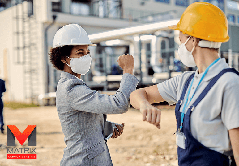 Creating Economic Prosperity In The Construction Sector In A Post Pandemic Environment