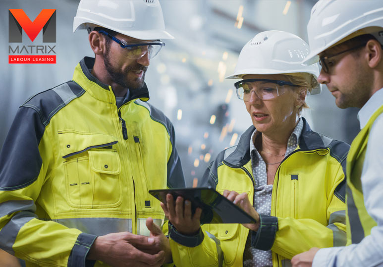 Background Checks To Ensure Reliability Status For Construction Staffing Needs