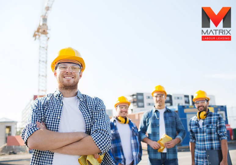 5 Reasons Why You Should Choose a Construction Career
