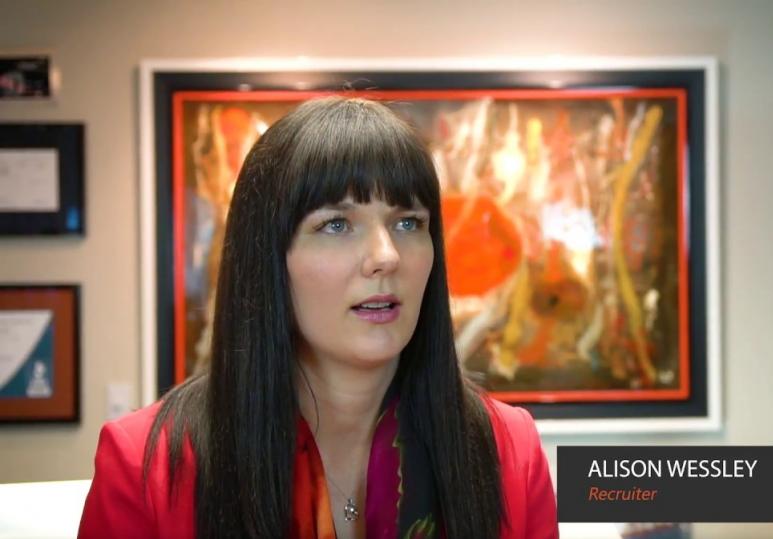 Alison Wessley