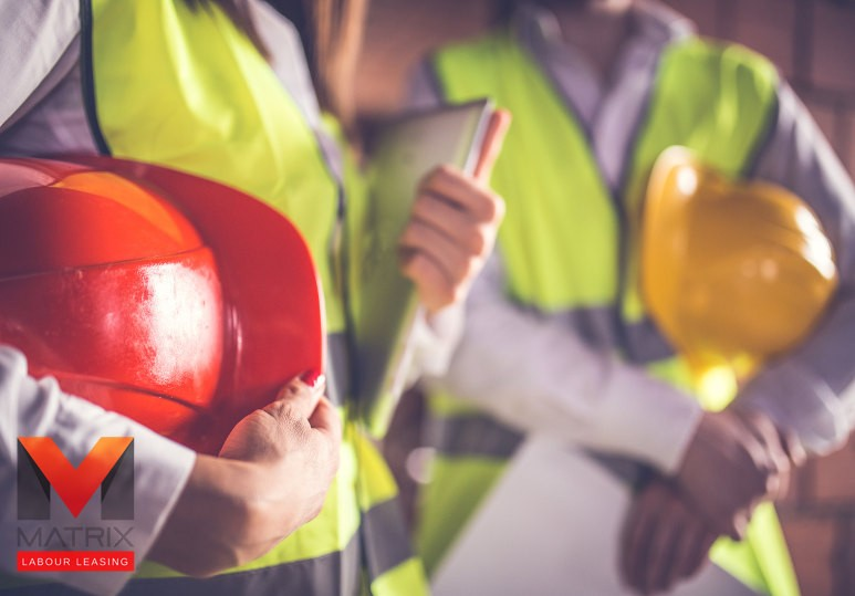 How a Temp Agency Can Promote Safety on Your Construction Site