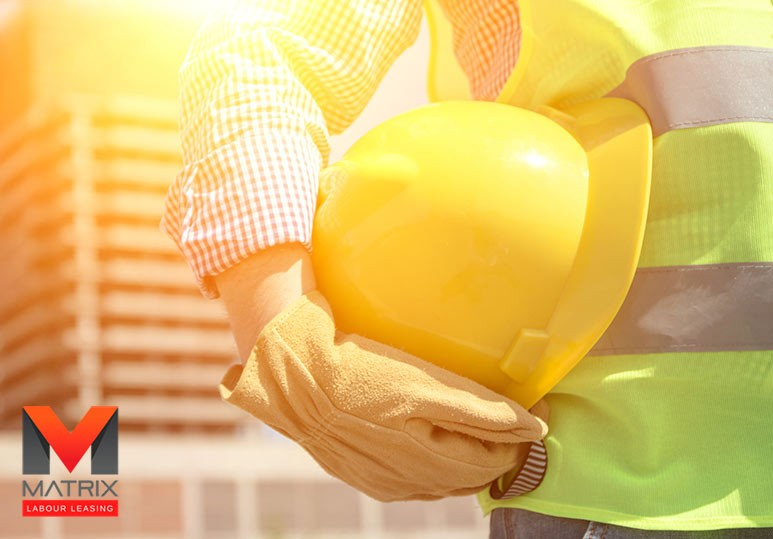 5 Ways to Make Sure You Stay Safe On Your Construction Site