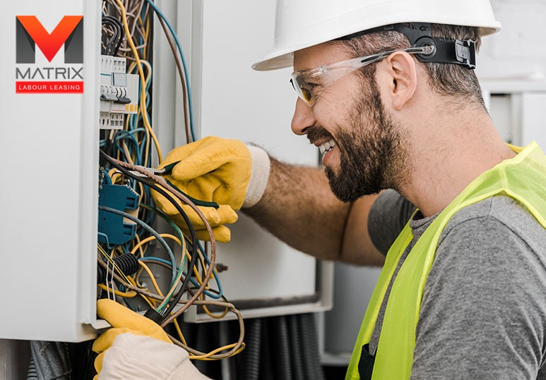 Electrician Jobs Calgary