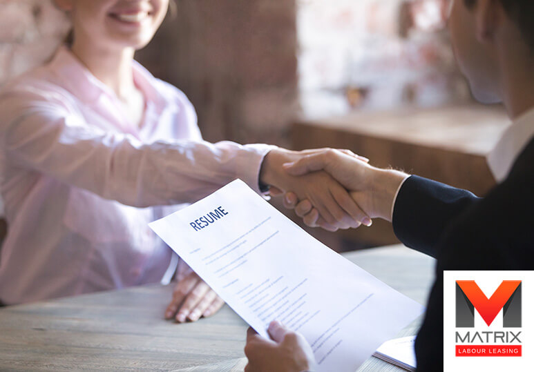 How To Find The Right Temp Agency
